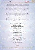 Songtext Schneeflöckchen Weißröckchen