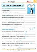 f228lle arbeitsbl228tter deutsch grammatik