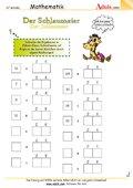 Orientierung ZR 30 - Addition - Arbeitsblätter | Mathematik | Aufbau ...