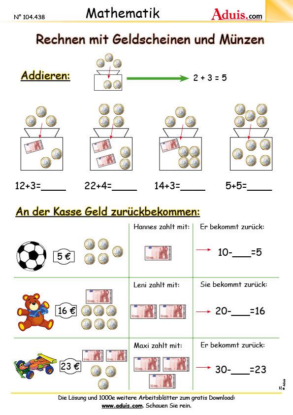 Euro & Cent | Aduis