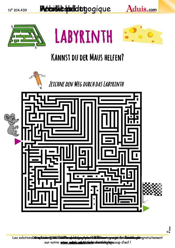 Spiele & Rätsel | Aduis