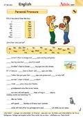 worksheets on possessive nouns