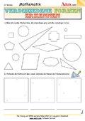 geometrische k rper figuren bastelideen mathematik geometrie. Black Bedroom Furniture Sets. Home Design Ideas