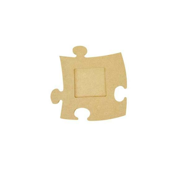 bilderrahmen puzzle klein quadrat papier und karton. Black Bedroom Furniture Sets. Home Design Ideas