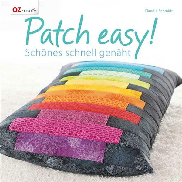 Buch - Patch easy!