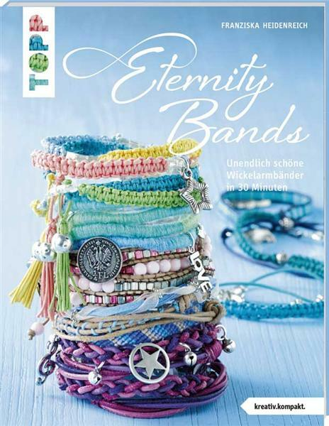 Buch - Eternity Bands