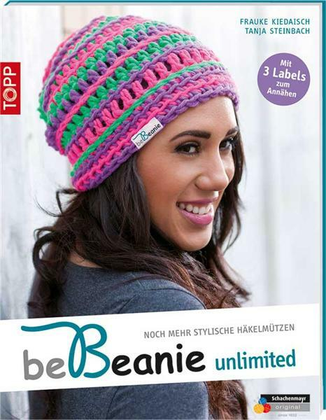 Buch - beBeanie unlimited