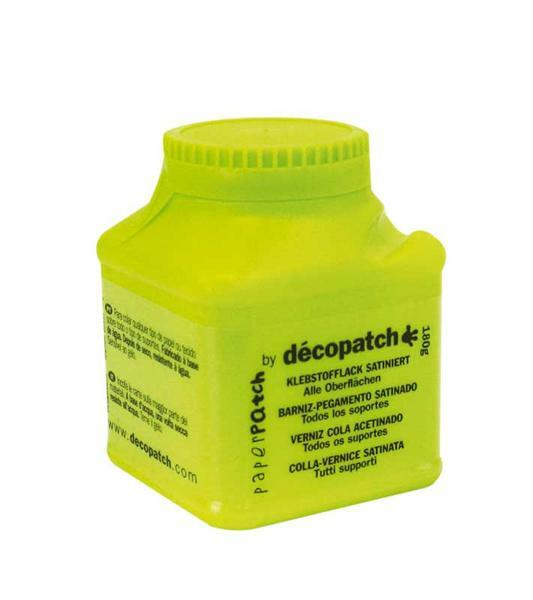 Decopatch Kleber, 180 g