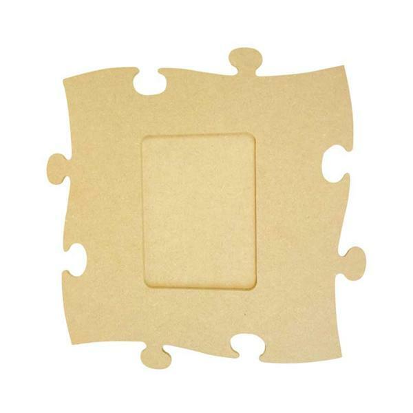bilderrahmen puzzle gro rechteck l nglich papier und