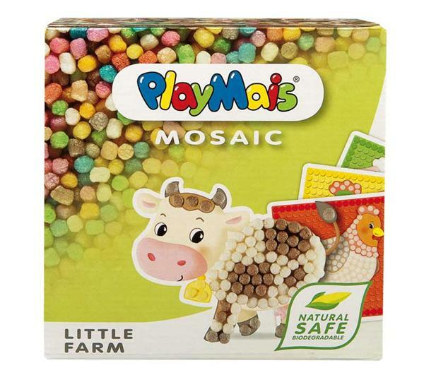 PlayMais - Mosaic, little farm